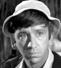 How does Gilligan s hat look best  Poll Results - Gilligan s Island - Fanpop 33d1fdd5684