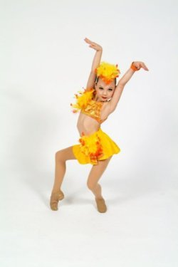 what is your favorite costume of maddie Poll Results