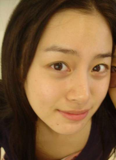 Who look better without makeup? - Song Ji Hyo (송지효) - Fanpop