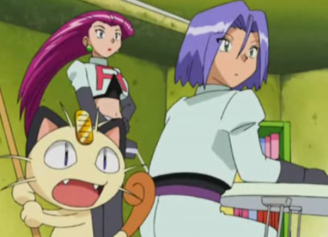 Did You Like It When Ash (and Friends) Interrupted Team ...