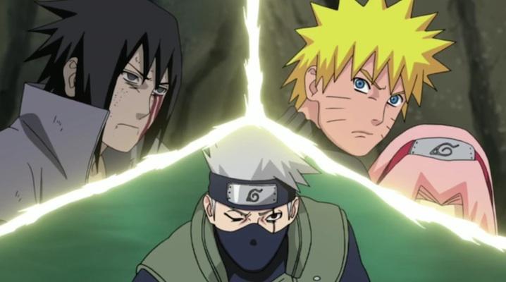 Which fight do you prefer naruto shippuuden fanpop sakura naruto kakashi vs sasuke altavistaventures Gallery