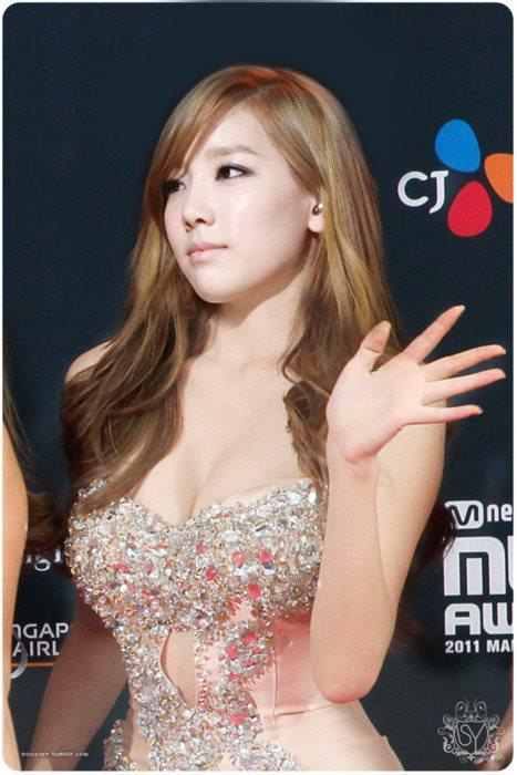 Who is more sexy? Poll Results - Girls Generation/SNSD ...