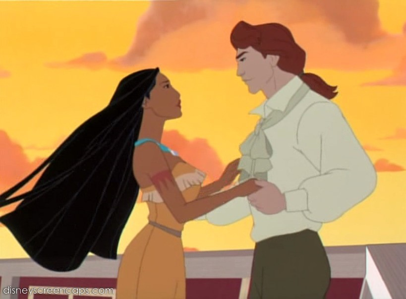 Pocahontas II: Subtitled OH DEAR GOD WHAT DID I JUST WATCH ...