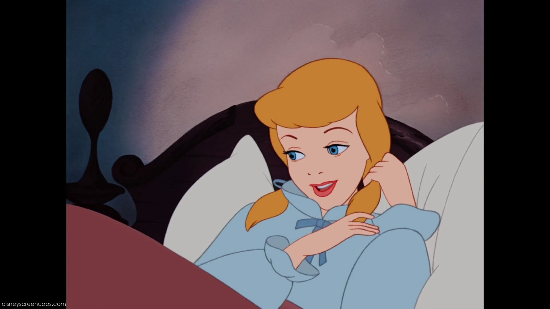 i Hate Cinderella so so Much