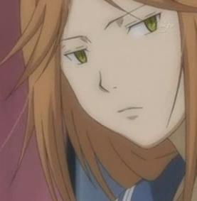 Which form of Madara? - Natsume Yuujinchou - Fanpop