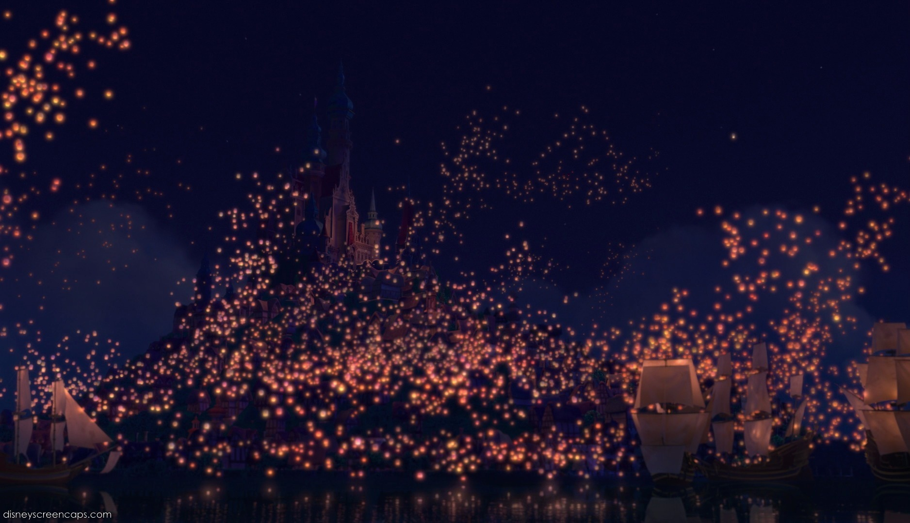 "Is ""I See the Light"" your favorite song in Tangled? Poll"