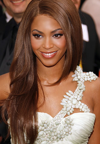Which Hair color do Beyonce look better in the best? Poll ...