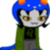Symbi picked Nepeta (Leo)