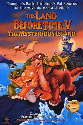 the land before time journey to big water full movie
