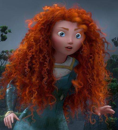 Favorite red-headed princess? Poll Results - Disney ...