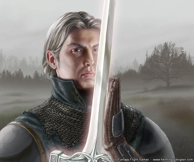 who is your favorite member of the kingsguard poll