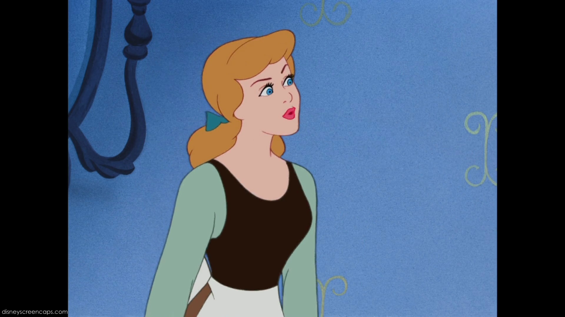 Cinderella is my Role Model