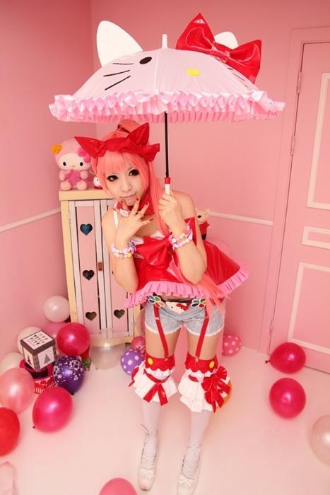 Galería de imágenes de cosplays. 949575_1328971165100_full