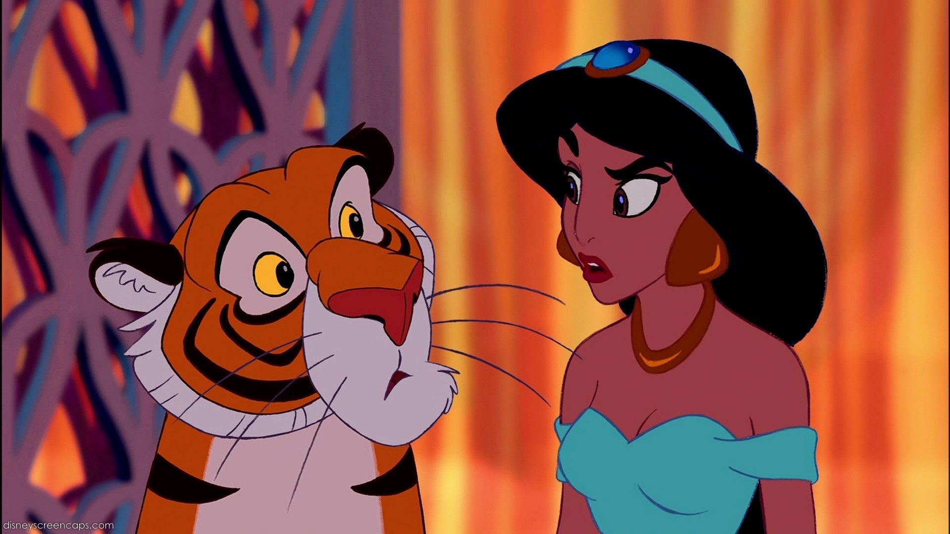 Uncategorized Aladdin Tiger tumblr disney confessions 21 which do you agree with poll results princess fanpop