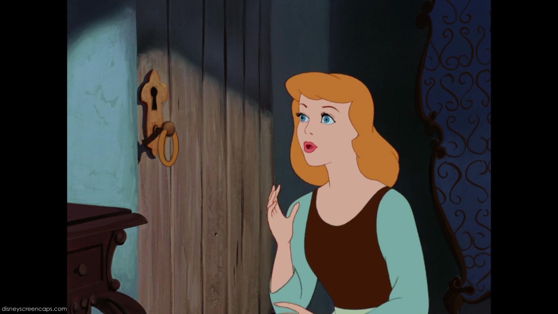 Cinderella Tumblr Gif