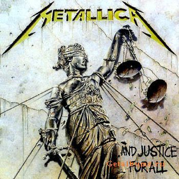 what is your favorite song off of ...and justice for all ...
