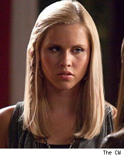 Claire Holt, love her hair | Claire holt, Claire holt the ... |Rebekah Vampire Diaries Hair