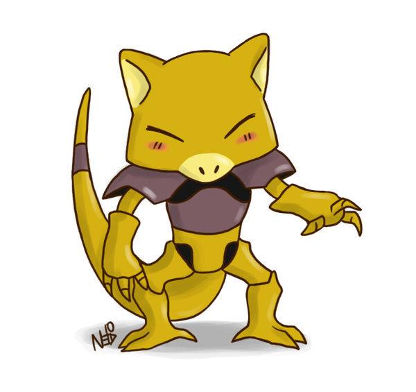 best psychic type? Poll Results - Pokémon - Fanpop