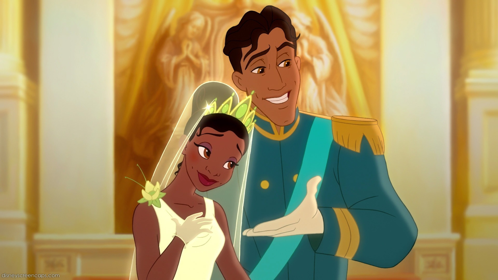 Which Disney Prince looks Handsome with his Wedding Suit ...