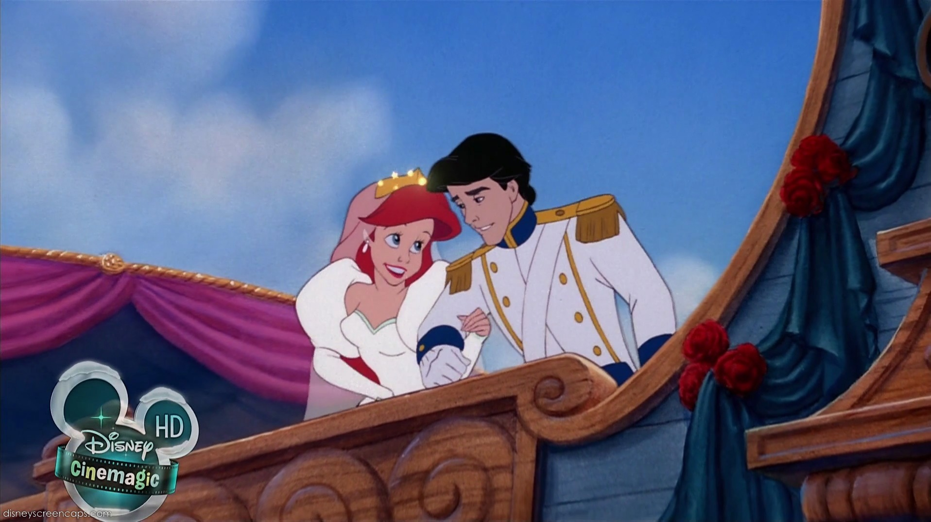 Which Disney Prince looks Handsome with his Wedding Suit? - Disney ...