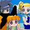 dark powerpuff girls z