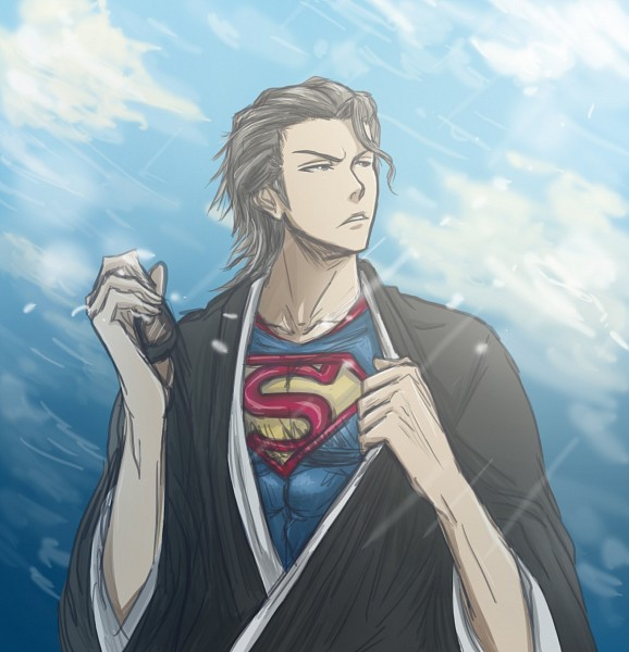 Hogyoku Aizen or Superman Aizen? Poll Results - Bleach ...
