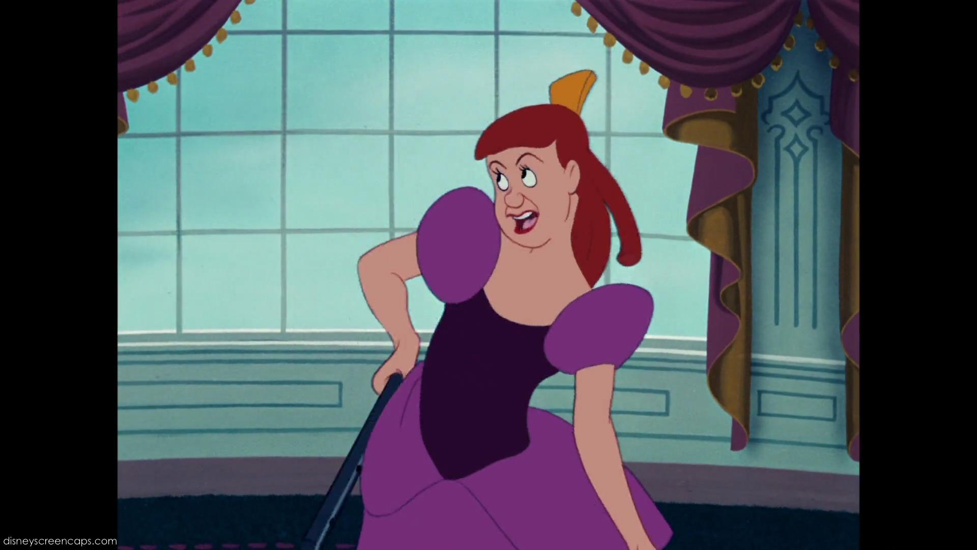 Anastasia From Cinderella