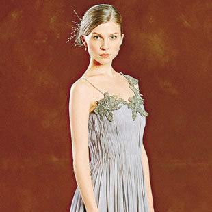What S The Nicest Dress That Has Been In Harry Potter
