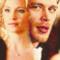 Klaus sees Caroline at the ball 3X14