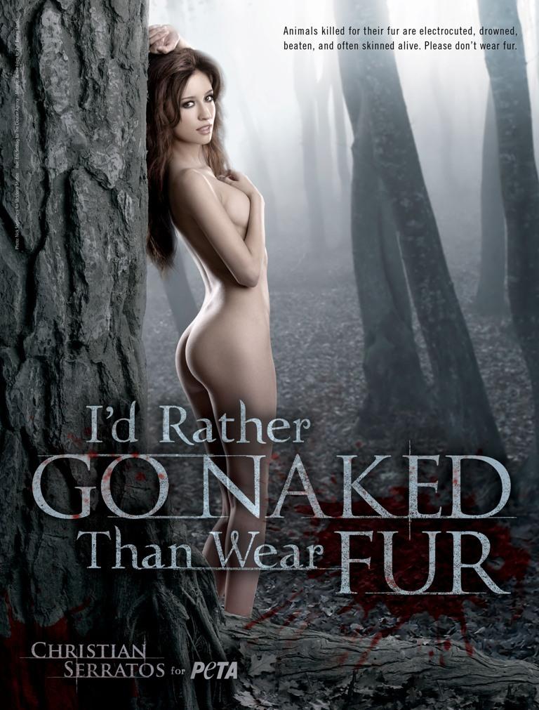 Nude serbian girls naked