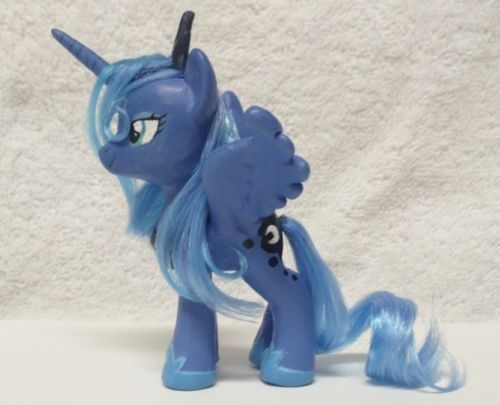 Do You Have A Princess Luna Toy? Poll Results - My Little ...