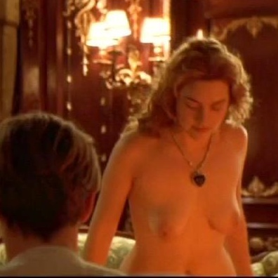 Titanic: Sex Scene - YouTube