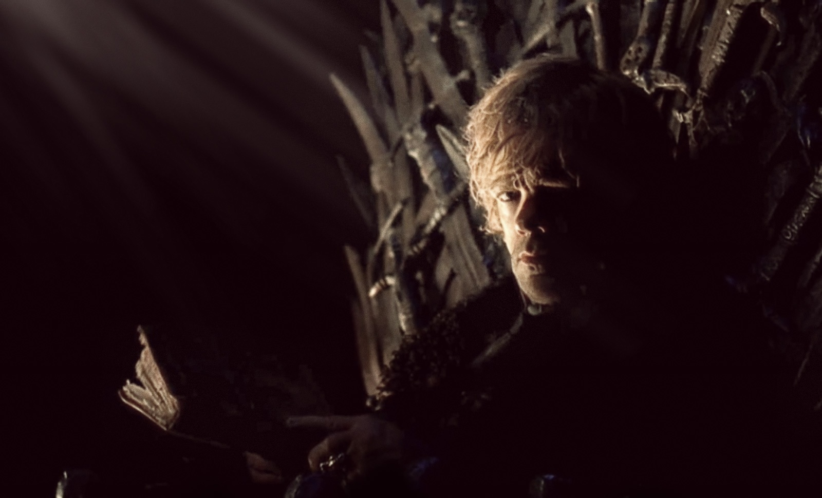 Tyrion Lannister Step Stool To The Iron Throne Casual