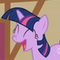 Yes!! She is the BEST PONY EVER!!!