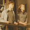 88. they move instinctively together