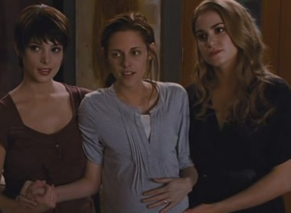 Pictures of bella pregnant all clear