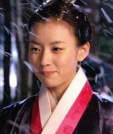Han Hyo Joo Iljimae