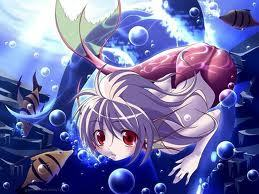 what s your top boven three favoriete anime monsters mythical