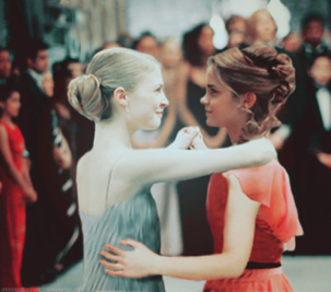 Do You like Fleur/Hermione or other Fleur femslash? Poll ...