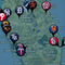 The Grapefruit League! (Florida)