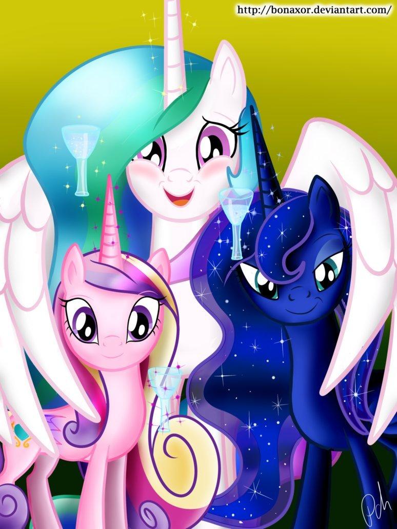 My Little Pony Friendship is My Little Pony Princess Skyla Episode