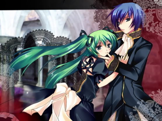 Which song with Kaito and Miku do you like the most? Poll ...