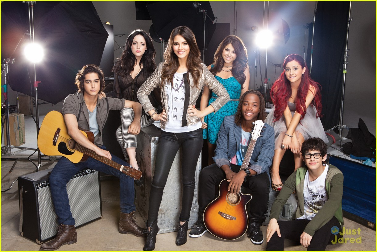 victorious episode jade and beck break up