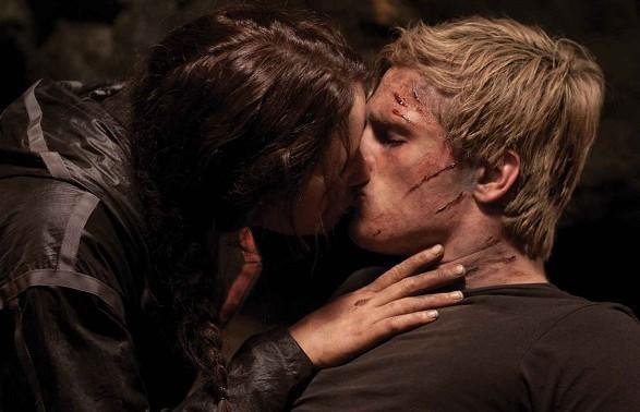 favourite movie kiss poll results josh hutcherson fanpop