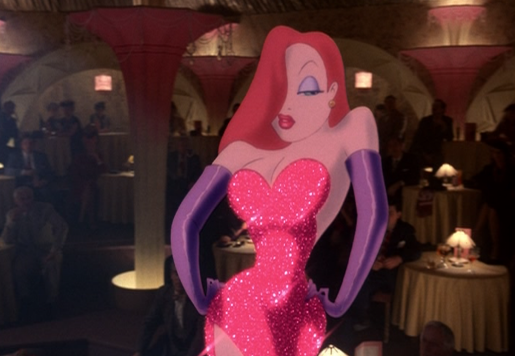 You jessica rabbit holli would all charm!