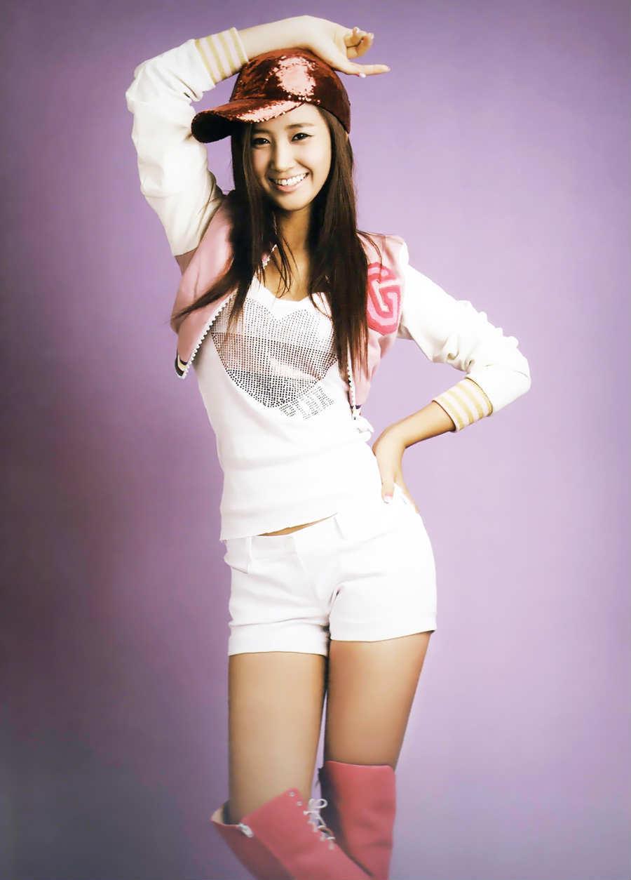 [Pool 1] Best Body Poll Results - Girls Generation/SNSD ...
