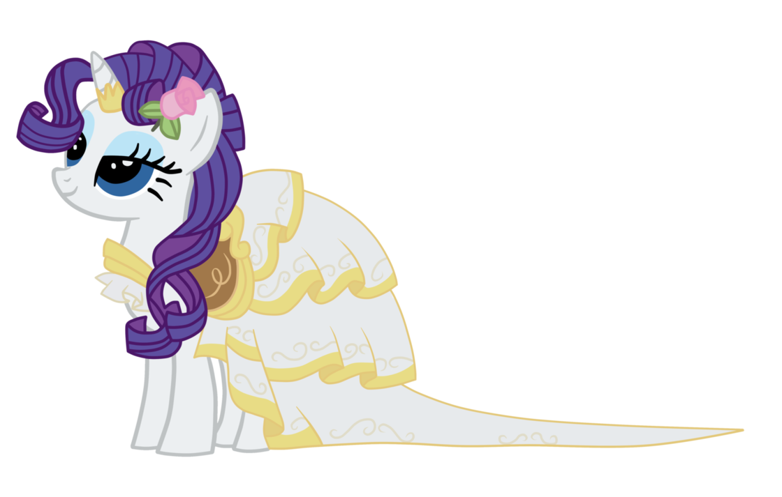 What is your favorite outfit of Rarity's? Poll Results ...
