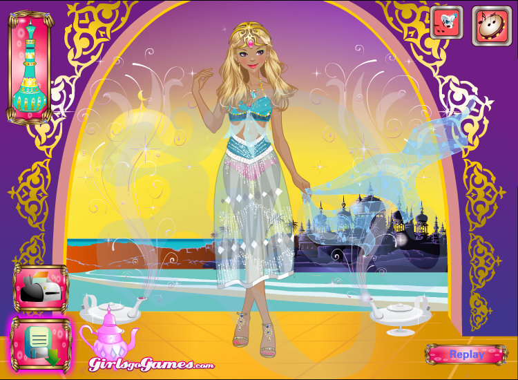 What would Du rather wear? - girlsgogames - Fanpop