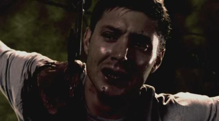 Supernatural Best Word To Supernatural Dean In Hell