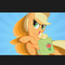 The Honest Applejack!!!